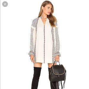 Tularosa Arabella Tunic Dress